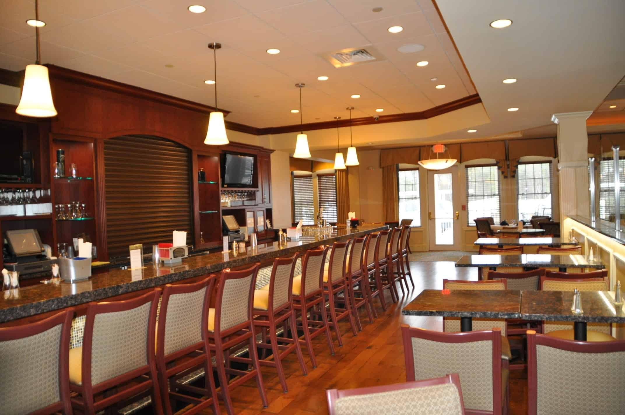 Commercial Interior Design, New Construction, Renovation