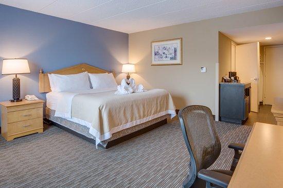 Days Hotel Toms River NJ